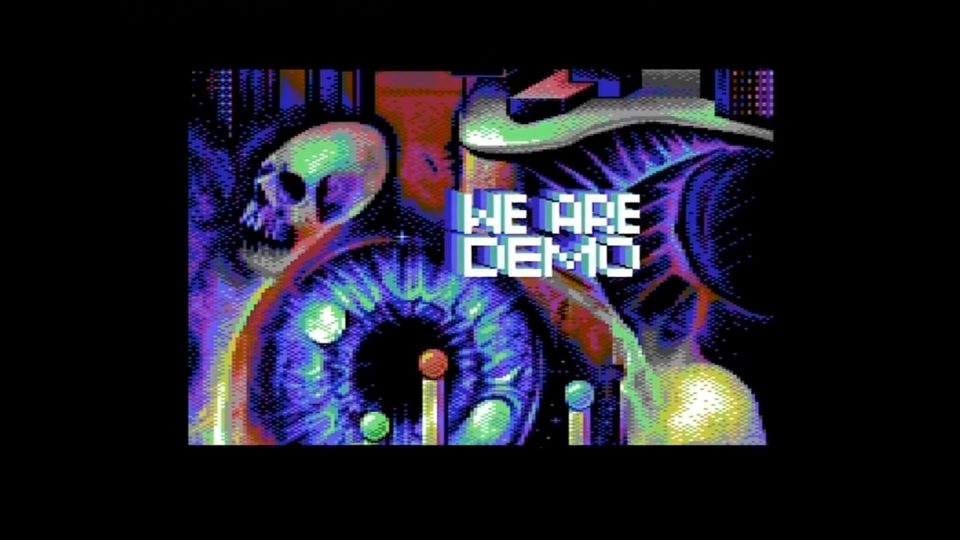 OFFENCE & FAIRLIGHT & NOICE, WE ARE DEMO (2016)